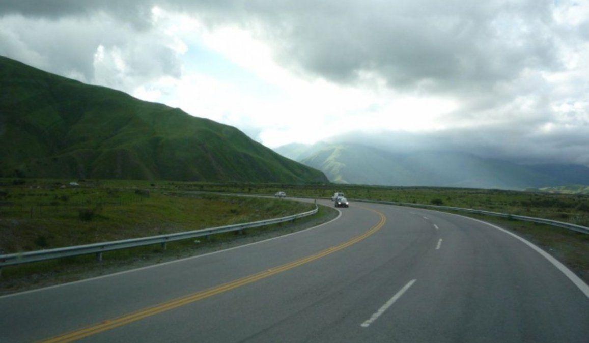 Estado de las Rutas y caminos en Jujuy