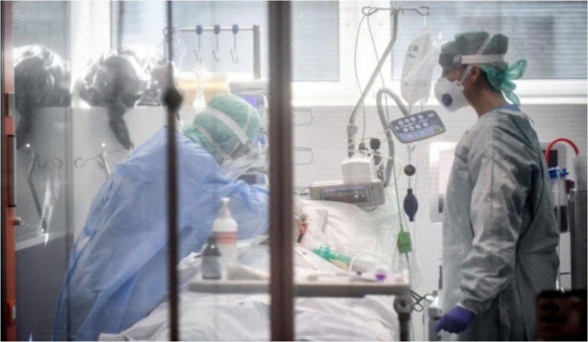 Argentina superó los 80.000 contagios y registró récord de muertes en un día