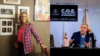 La investigadora Clarisa Otero desafío al gobierno a debatir la crisis y la post pandemia