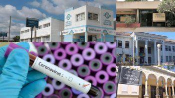 La familia de un paciente con Covid-19 acusa al COE de una supuesta negligencia