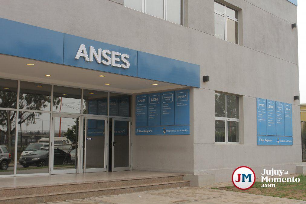 Reabre sus puertas ANSES Jujuy: Sólo atenderán con turnos previos