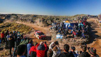 Se canceló el Rally de Argentina 2020