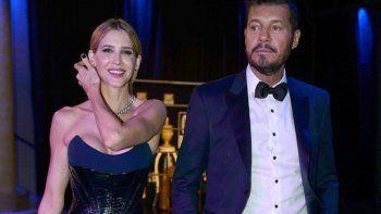 ¿La mala onda entre Guillermina y Cande detonó la separación de Marcelo Tinelli?