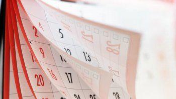 Los empresarios piden suspender los feriados del 9 y 10 de julio