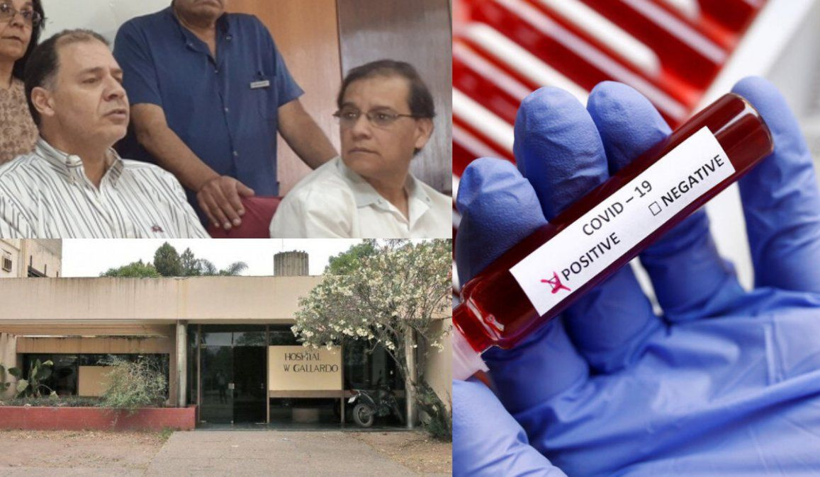 Coronavirus: El referente epidemiológico de Palpalá renunció porque le negaron información
