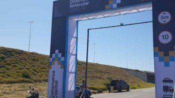 Ya no hay provincias sin coronavirus: Catamarca registró su primer caso
