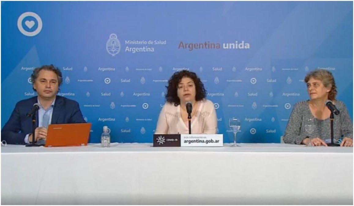 Ya son más de 25.900 los recuperados de coronavirus en Argentina