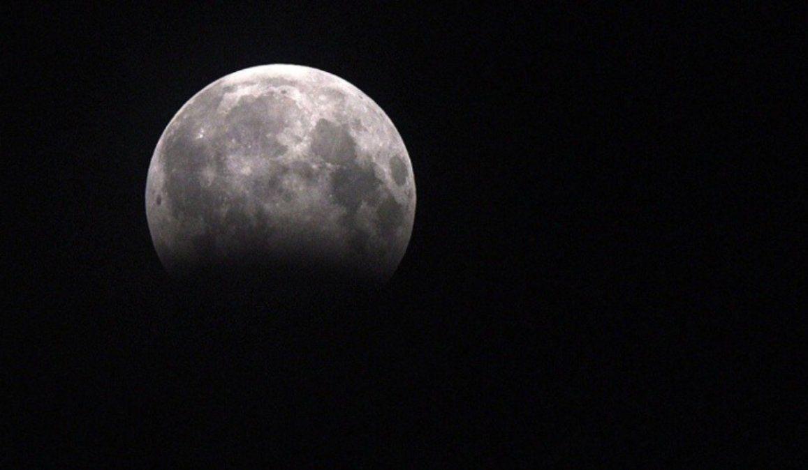 Luna de Trueno, un eclipse penumbral que tendrá lugar este sábado