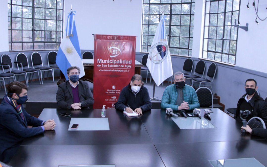 El municipio capitalino pidió hacer respetar los protocolos