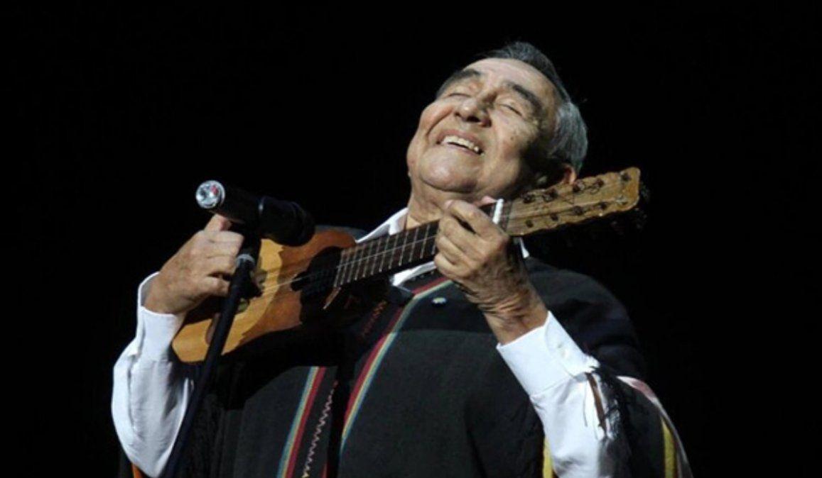 Proponen que el 21 de septiembre sea Día del Charanguista en honor a Jaime Torres