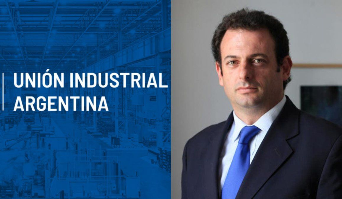 Industria al límite: según la UIA el año va tener una caída de dos dígitos en el PBI