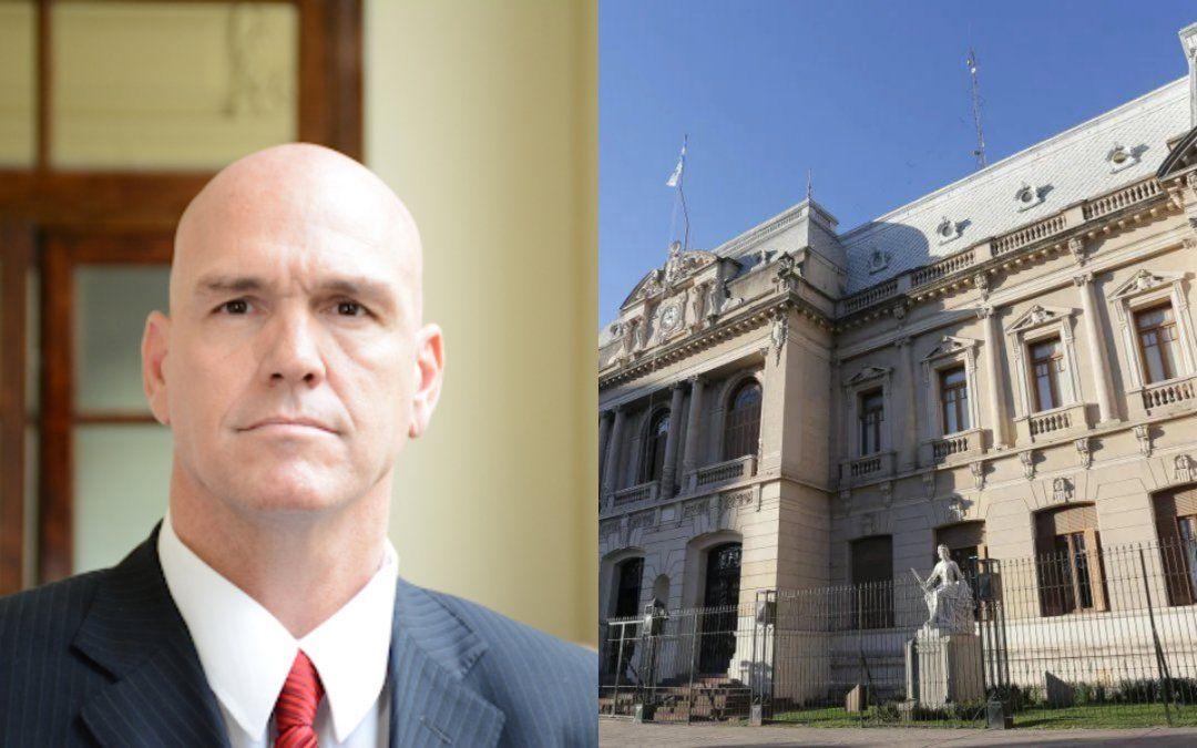 Meyer solicitó la renuncia del Director de Seguridad tras el escandaloso siniestro vial