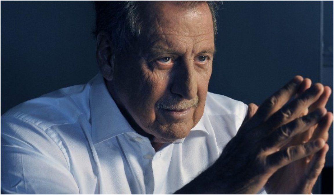 El presidente del Banco Macro ponderó la oferta que se hizo sobre la deuda externa