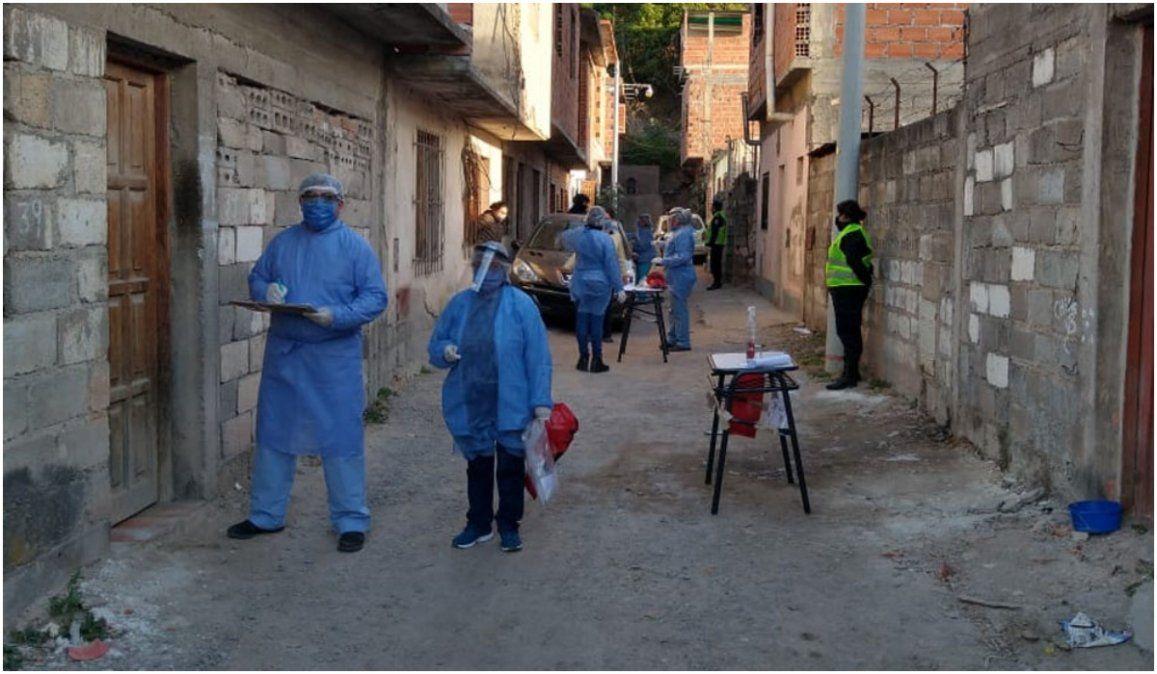 Nueva muerte en Jujuy y 6 nuevos casos positivos, el total asciende a 305