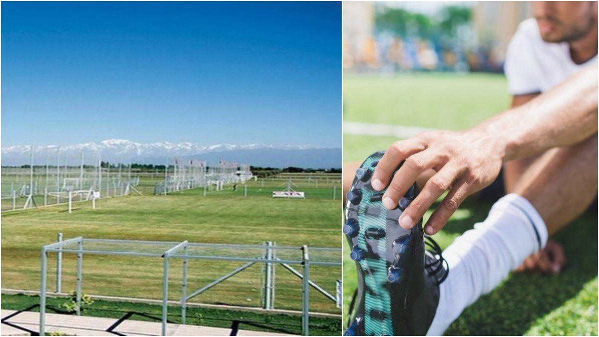 Cumbre Tapia-Tinelli-Ginés, clave para la vuelta del fútbol en Argentina