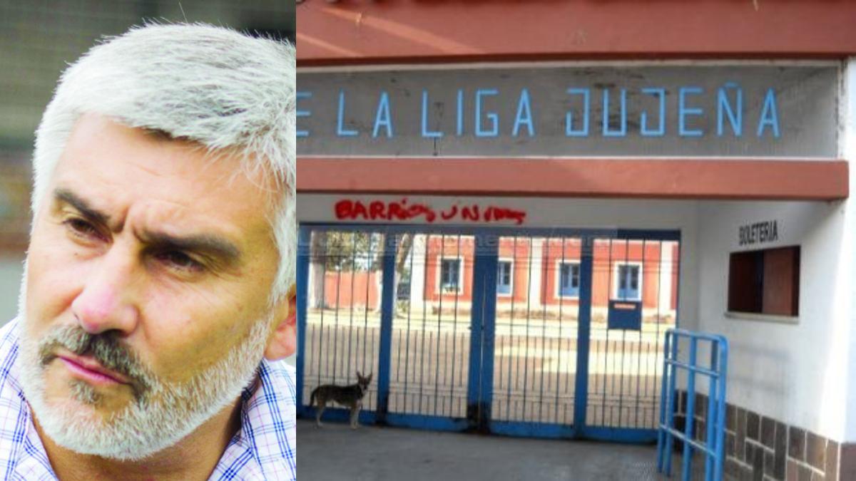 Juárez: Si no hay competencia este año el panorama de la Liga va a ser insostenible