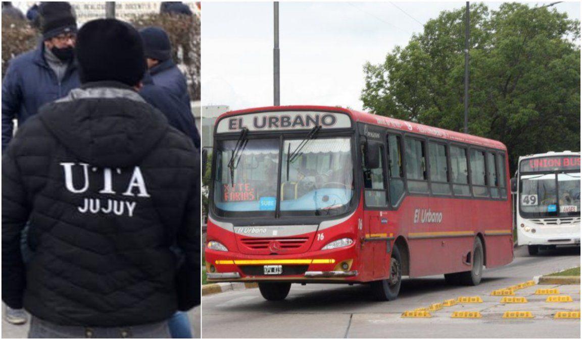 Transporte en crisis: la situación es caótica, señalan los choferes