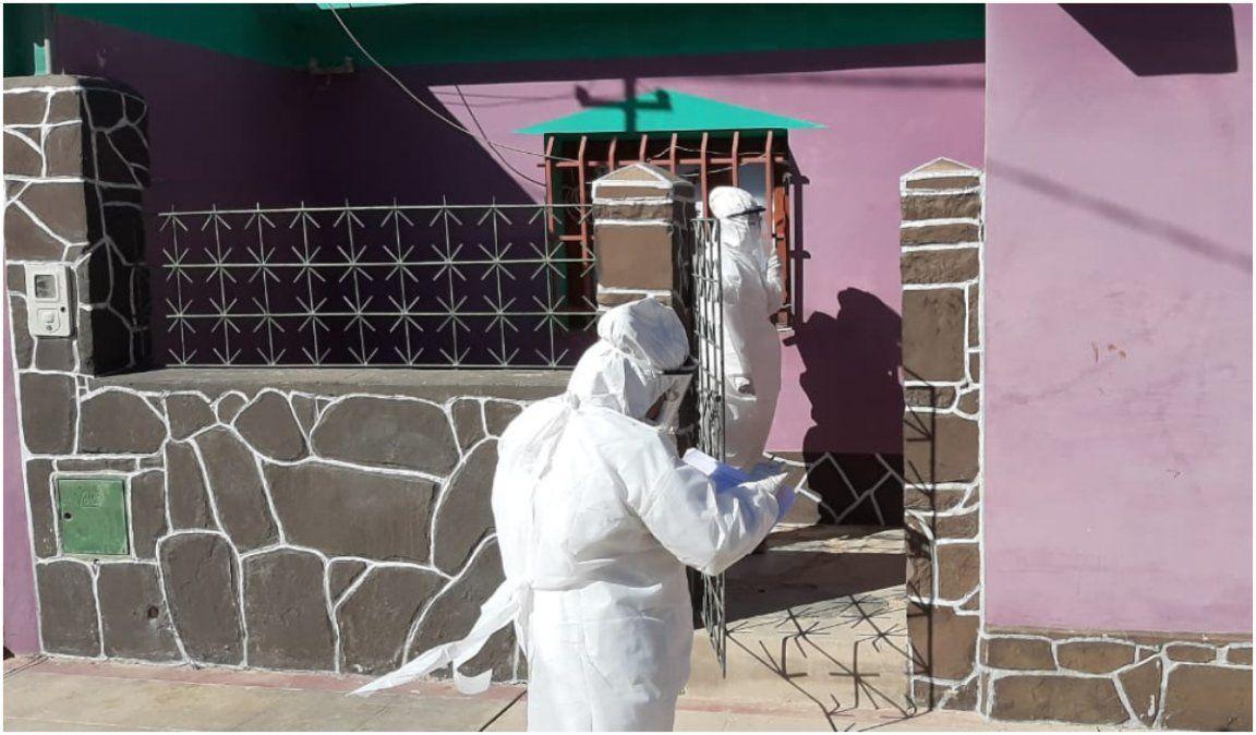 Los contagios no se detienen: Jujuy registró 28 nuevos casos