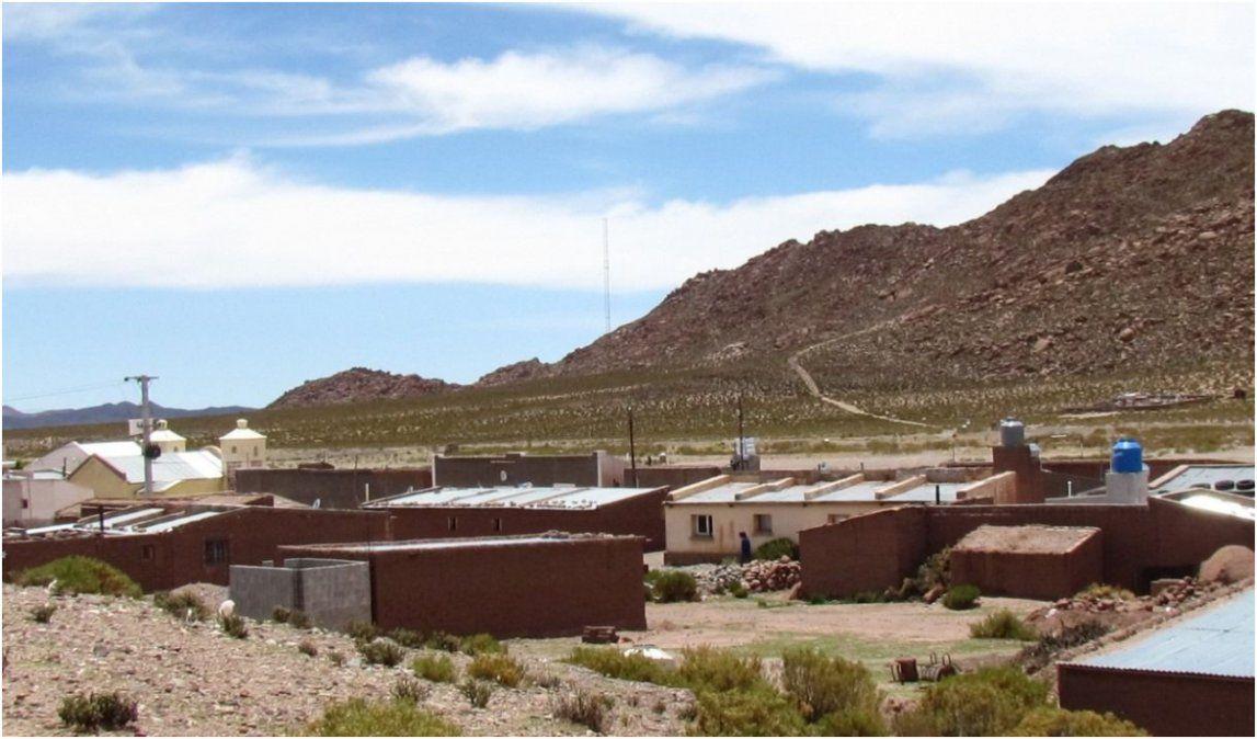 Preocupación en comunidades por falta de información de los contagios en la minera