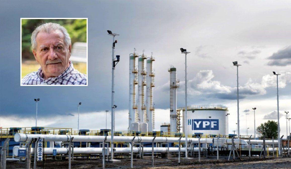 Proyectan trabajar en la instalación de un YPF de biocombustibles en el NOA