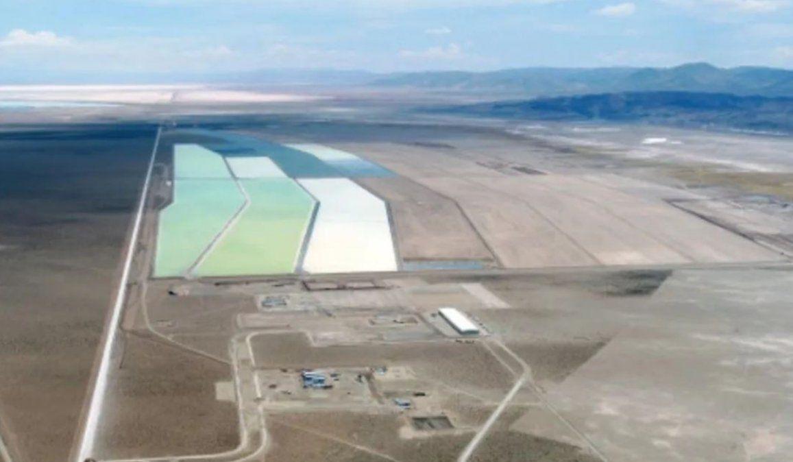 UOCRA pide sacar a los trabajadores de la minera, a fin de evitar más contagios