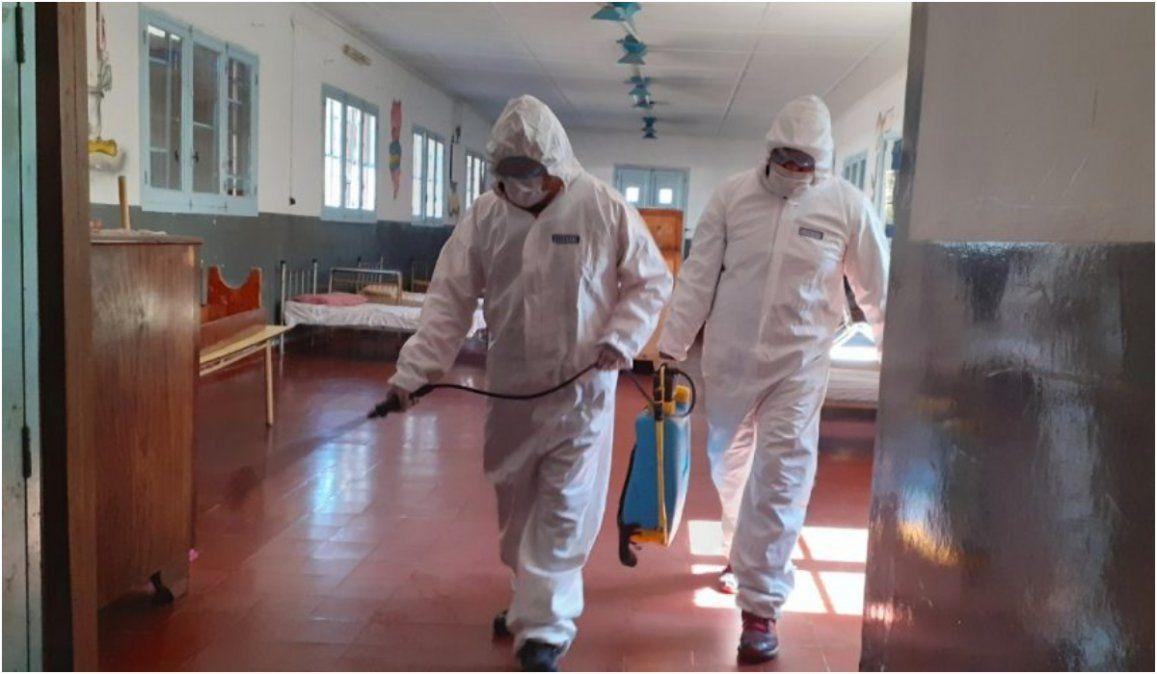 Otra jornada récord para Jujuy con 59 casos positivos y 2 fallecidos