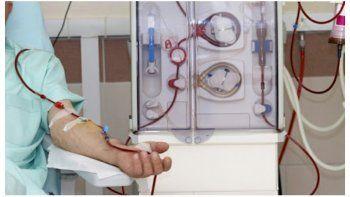 Pacientes en diálisis le piden al COE un lugar de internación