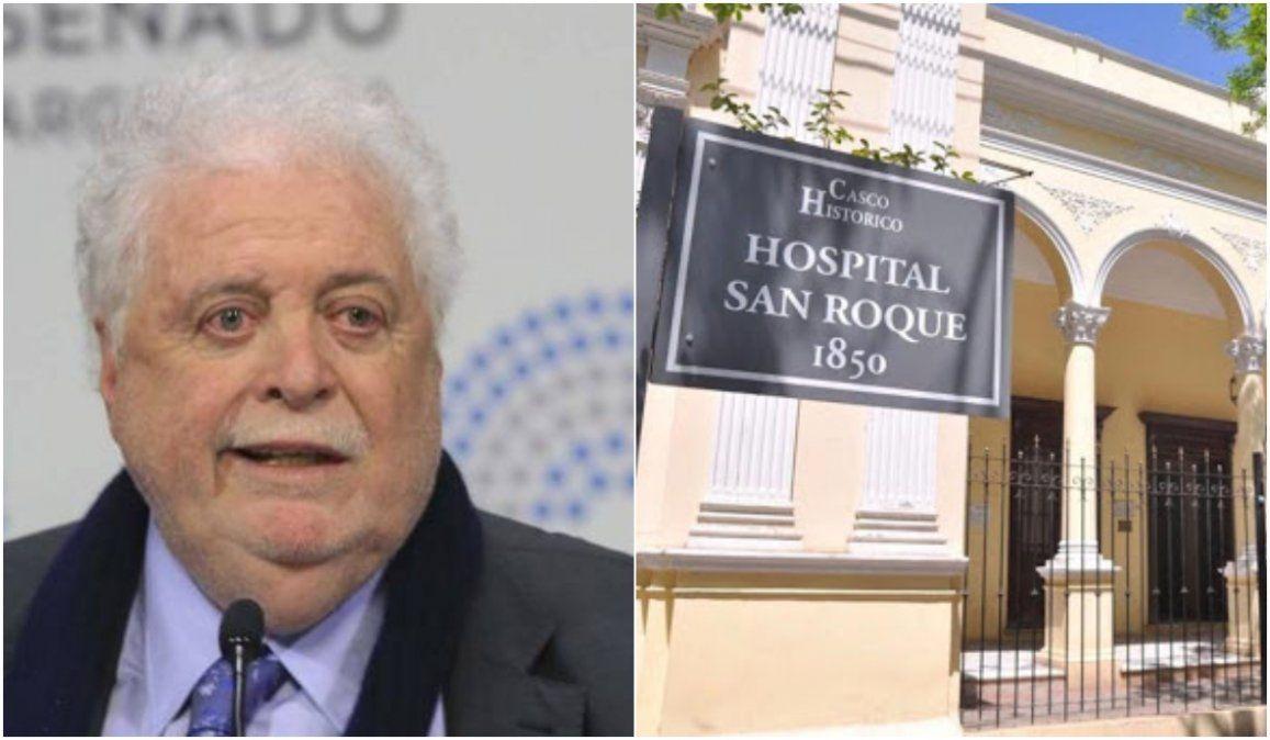 Nación enviará una dotación de médicos a Jujuy para atender la emergencia sanitaria