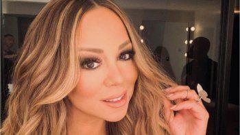 Mariah Carey anunció el lanzamiento de su autobiografía