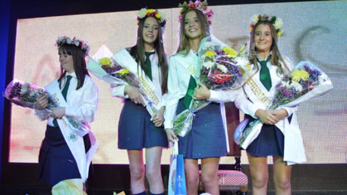 Los colegios secundarios esperan la definición del Ente sobre la Fiesta Nacional de los Estudiantes