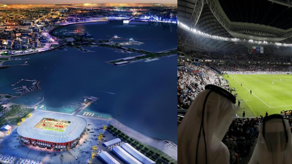 Rumbo a Qatar 2022: la FIFA publicó el calendario del Mundial