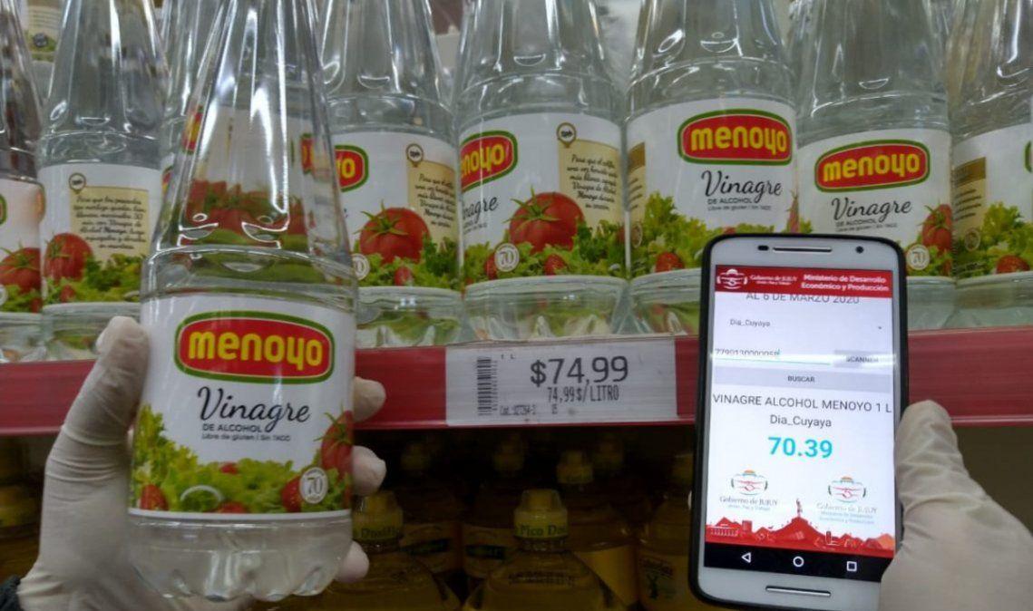 Piden a los usuarios denunciar la recarga de precios en comercios y supermercados
