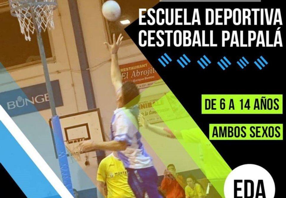 Con grandes desafíos, el cestoball se instaló en Jujuy