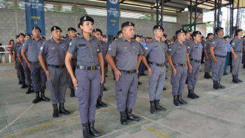 16 de julio: Día del Agente Penitenciario