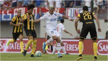 El 8 de agosto vuelve el fútbol en Uruguay