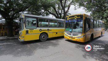Demoras en los subsidios nacionales vuelven a poner en vilo al transporte