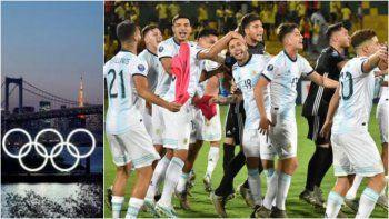 Para los Juegos Olímpicos de Tokio, el fútbol será sub-24