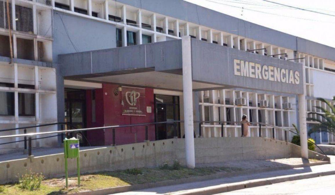 La jefa de Terapia del Paterson denuncia que no están en condiciones de recibir pacientes con Covid-19