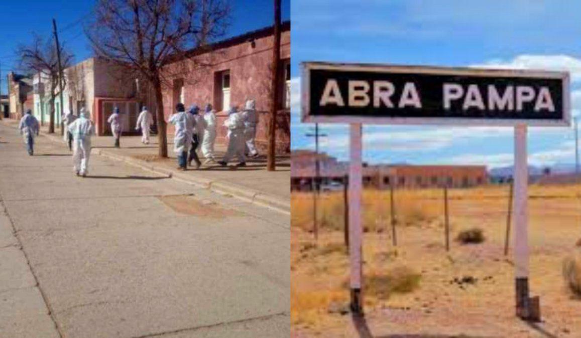 Abra Pampa: Desde el primer momento se siente el abandono a nuestra población