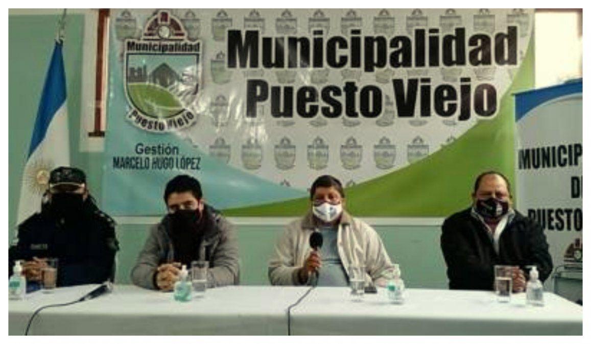 En plena pandemia, el Concejo Deliberante está acéfalo