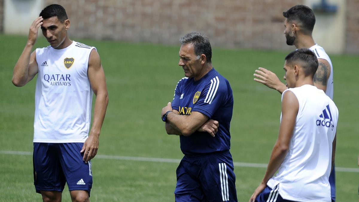 Boca pidió postergar el reinicio de la Copa Libertadores