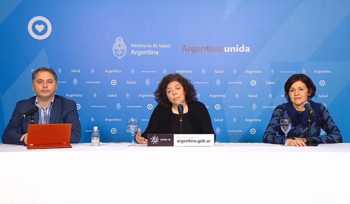 Ya son más de 86.000 las personas recuperadas de Covid-19 en Argentina