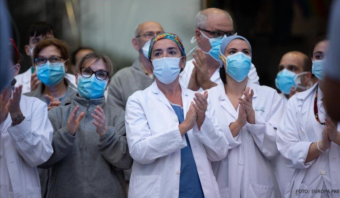 La OMS advirtió que la pandemia del COVID-19 durará mucho tiempo