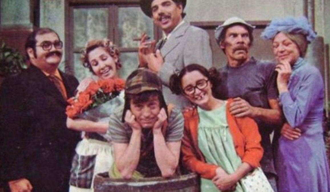 Adiós a Chespirito: los programas de Roberto Gómez Bolaños salieron del aire en todo el mundo