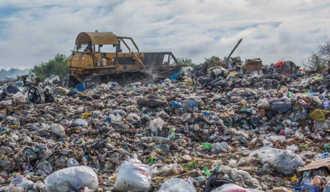 Cambio de paradigma en Salta: La basura vista como recurso y no como desecho