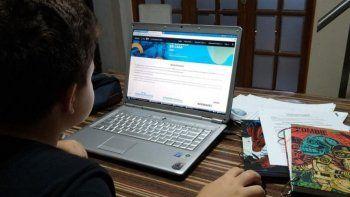 Por el coronavirus, ADEP pidió suspender las clases virtuales por dos semanas
