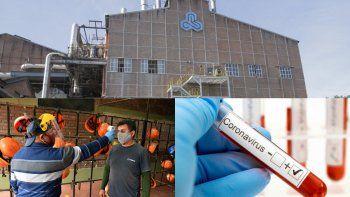 El ingenio Ledesma registra 236 casos de coronavirus