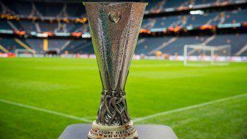 Se definieron los cuartos de final de la Europa League