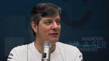 Mario Pergolini y una durísima crítica a los legisladores que votaron la Ley de Teletrabajo