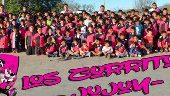 Escuelas de Jujuy dieron el primer paso en la conformación de una Unión